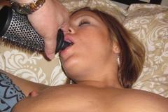 Kinky Latina