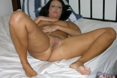Nude Goth Amateur