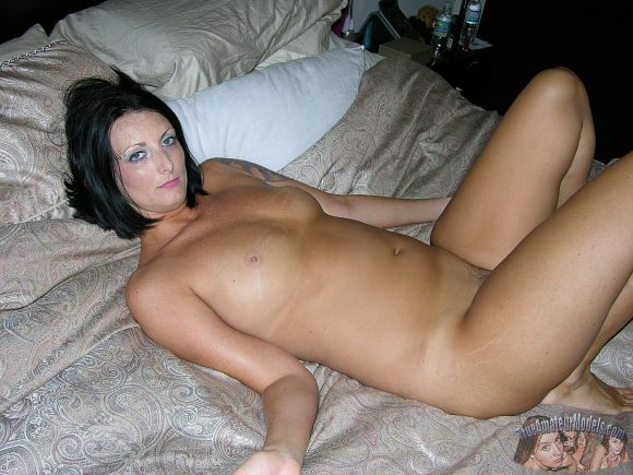 Hot mature female
